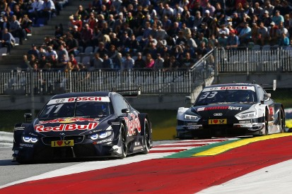 Rast confused by BMW man Wittmann's claims Audi now dominates DTM