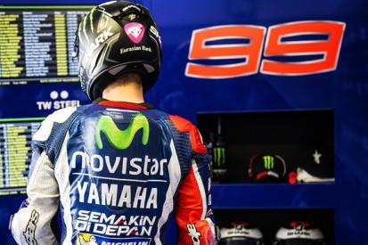 Lorenzo wants new Yamaha deal before 2016 MotoGP season starts