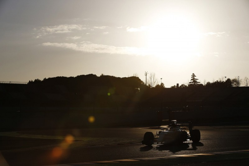10 things to look for in F1's Barcelona pre-season testing