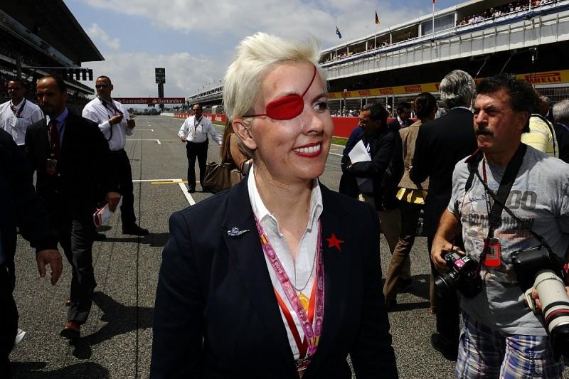 Maria de Villota's family ends legal action against Manor