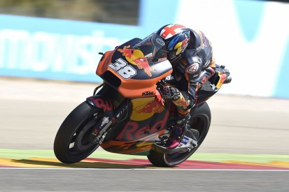 Smith keeps KTM MotoGP ride for 2018 despite Kallio speculation