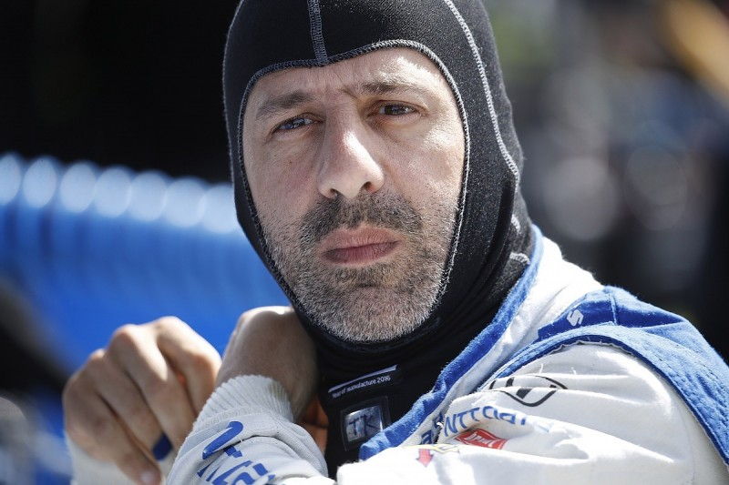Kanaan says he and new team Foyt needed change for IndyCar 2018
