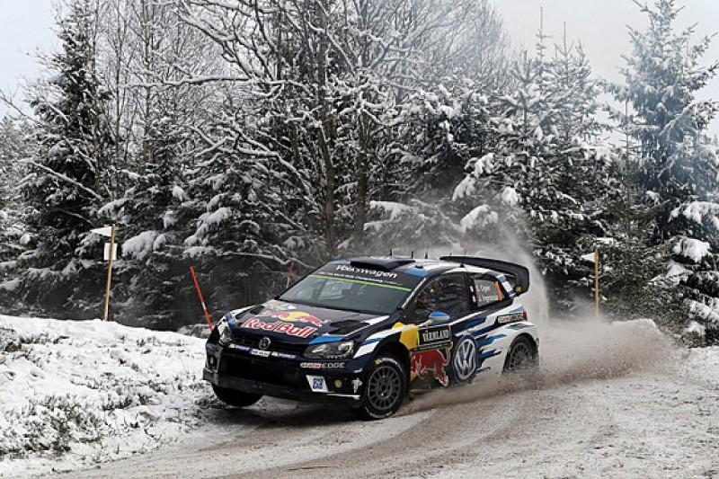 WRC still keen on winter rallies after Rally Sweden problems