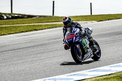 MotoGP champion Jorge Lorenzo expects mixed up races in 2016