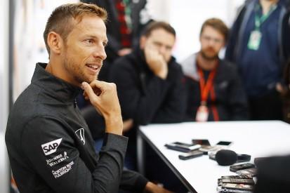 Could Jenson Button land Penske Acura IMSA drive for 2018?