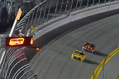 Daytona 500: NASCAR champion Kyle Busch wins Duel two