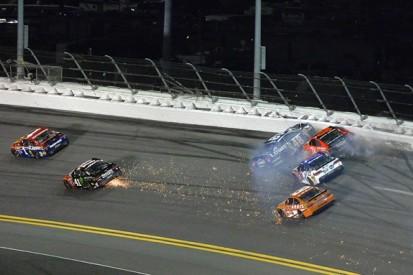 Jimmie Johnson to start NASCAR Daytona 500 from rear of the field