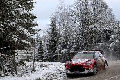WRC drivers stand by threat of boycotting stages to ensure safety