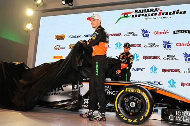 Formula 1 2016: Team launch dates ahead of pre-season testing