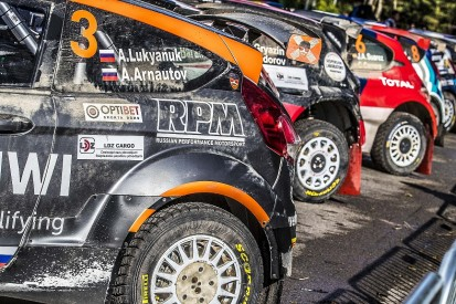 ERC Latvia: Helicopter crash causes stage cancellation