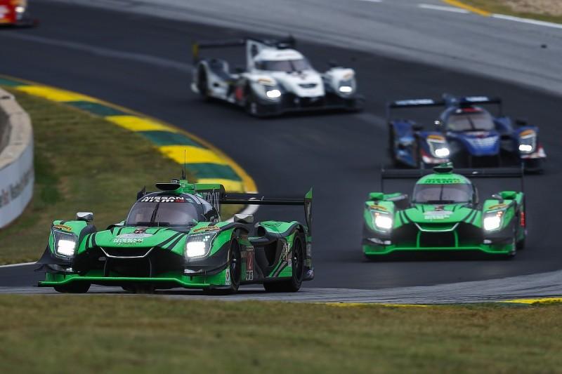 Petit Le Mans: ESM Nissan wins dramatic race, Taylors crowned