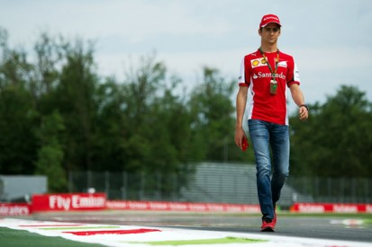 F1 team owner Gene Haas believes Gutierrez has a point to prove
