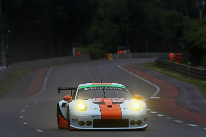 Adam Carroll to partner with Gulf Racing for WEC debut at Le Mans