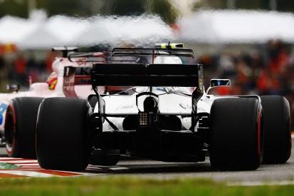 Japanese GP: Perez escapes punishment despite impeding Stroll