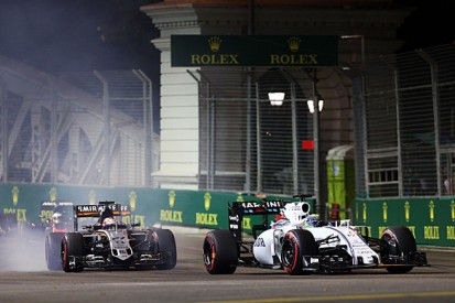 Analysis: Why 2016 F1 season will severely test Williams