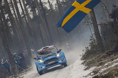 Rally Sweden gets extended WRC contract following 2016 event