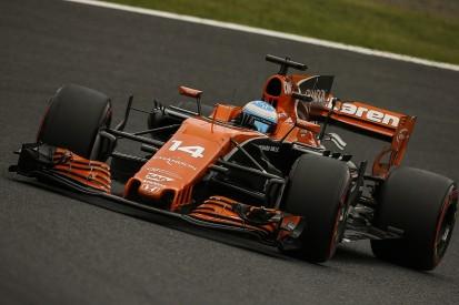 Honda boss 'ashamed' by Fernando Alonso grid penalty at home race