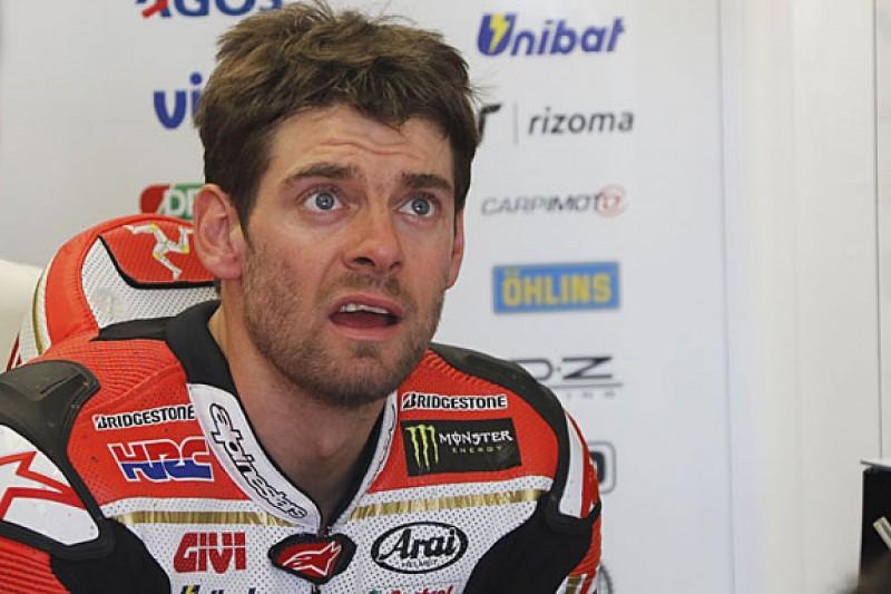 Honda progress with new MotoGP ECU will take time - Crutchlow