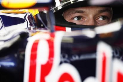 Red Bull stronger after tough 2015 F1 season, Kvyat believes