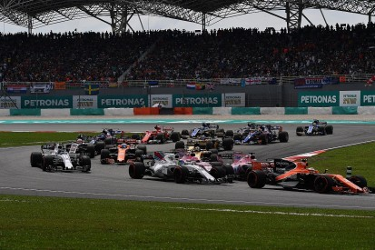 McLaren urges FIA to get tougher on F1 teams burning oil