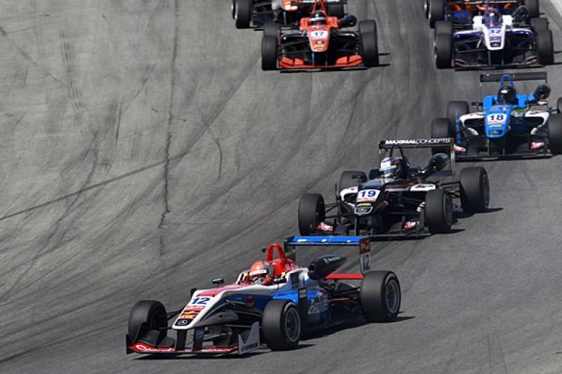 European Formula 3 Championship faces team exodus in 2016