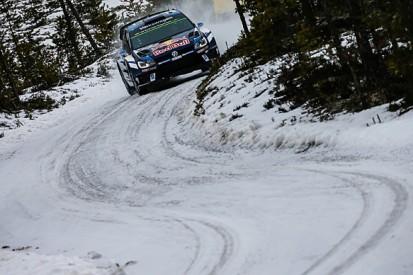 WRC Rally Sweden: Sebastien Ogier replies to Hayden Paddon's charge