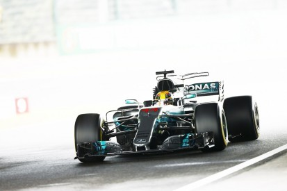 Lewis Hamilton: Japanese GP F1 pole lap with Mercedes felt 'insane'