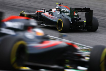 Analysis: Why the only way is up for McLaren and Honda in Formula 1