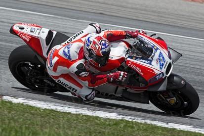 Casey Stoner MotoGP wildcard outings 'a hard call' - Wayne Gardner