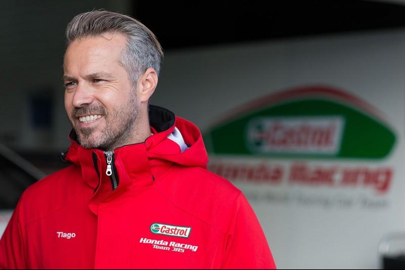 Brake failure caused crash that hospitalised WTCC leader Monteiro