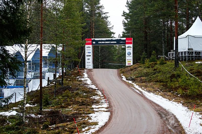 Rally Sweden should be cancelled, says WRC champion Sebastien Ogier
