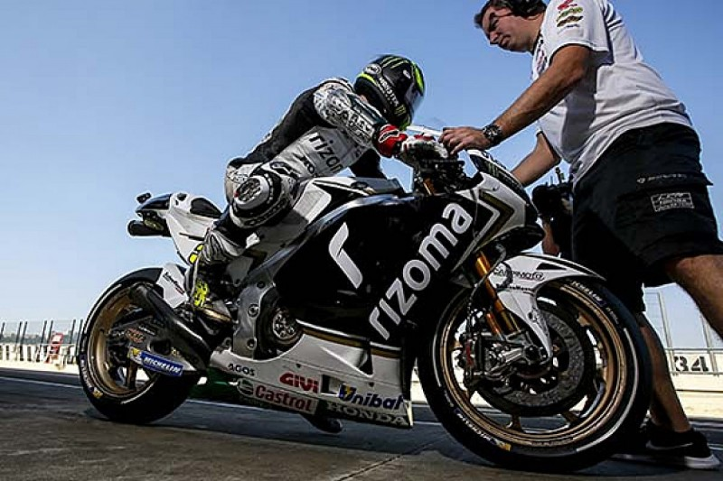 Cal Crutchlow: 2015 MotoGP Honda hardest bike I've ridden