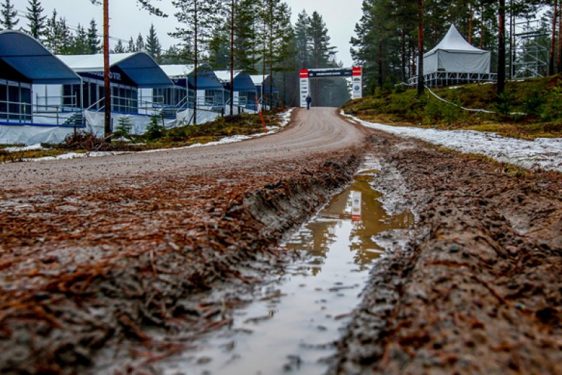 FIA insists Rally Sweden is on despite Ogier's cancellation call