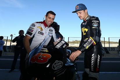 Marc VDS MotoGP rider Jack Miller cleared to return after injury