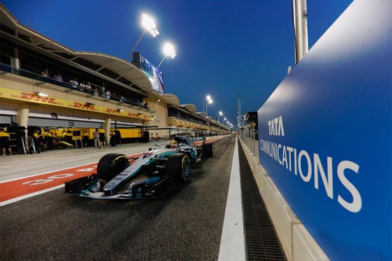 Motorsport.tv partners with Tata Communications