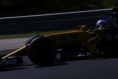 Renault F1 confirms contentious FIA tech man as executive director