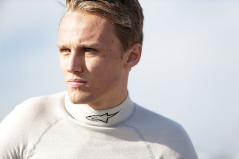 First IndyCar test with Ganassi a shock, ex-F1 driver Chilton says