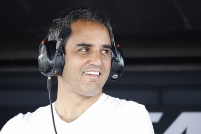 Penske rules out running Juan Pablo Montoya in 2018 Indy 500