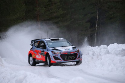 Analysis: Why Rally Sweden is still in jeopardy