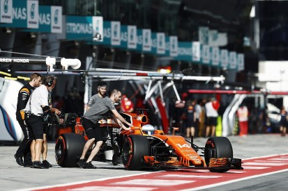 Alonso: Honda's F1 struggles down to 'starting from zero' each year