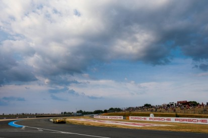 WEC: Porsche Curves get further upgrades ahead of Le Mans 24 Hours