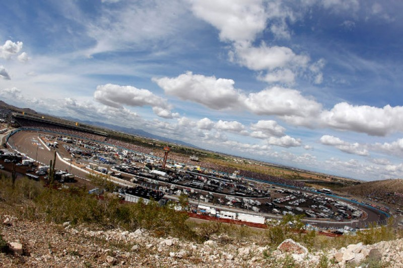 "Speeds will be ""insane"" on IndyCar's Phoenix return - Montoya"
