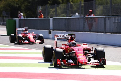 Analysis: Why Ferrari starts 2016 Formula 1 season 'afraid'