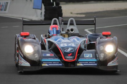 Amputee Frederic Sausset to debut Le Mans car at ELMS Silverstone
