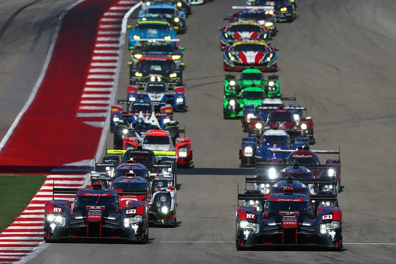Five manufacturers battling to be most popular in WEC fan survey