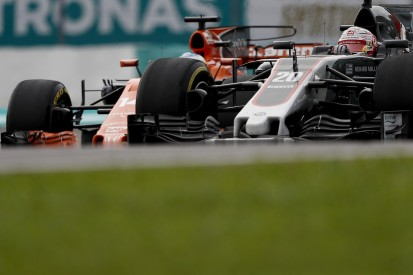 Haas's Magnussen: Lack of F1 penalties shows driving style is fine