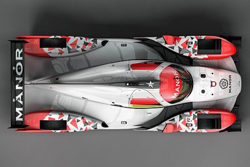 Le Mans 24 Hours a long-held dream for Manor's Graeme Lowdon