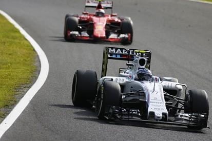 Valtteri Bottas was 'disturbed' by rumours of 2016 Ferrari F1 move