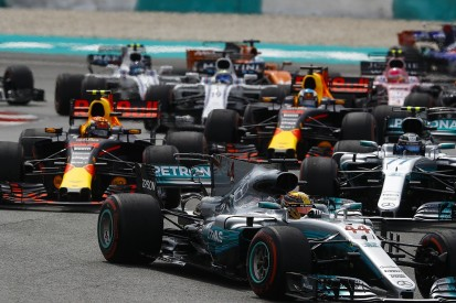 Teams on F1 Strategy Group ask for its future to be reviewed