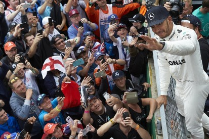 James Allen: How F1 is doing its homework on its fans